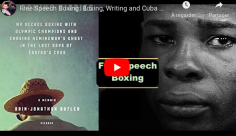 CUBAN STYLE : the Brin-Jonathan Butler's interview by Cap'tain Crochet
