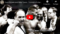 BFF : Cus D'Amato & Mike Tyson