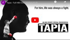 JOHNNY TAPIA : 52 minutes de Vida Loca