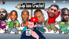 MI VIDA LOCA : un crochet chez le Cap'tain pour rendre hommage à Johnny Tapia