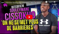 BRILLANT : La Sueur passe «papa poule» Souleymane Cissokho à la question