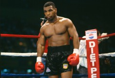 Quand Tyson devient Iron Mike