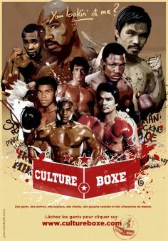 BOUM : Cultureboxe met ses bonnes résolutions sur le tapis
