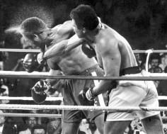 Foreman parle d'Ali et de «Rumble in the Jungle» – 2/3