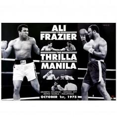 Ali / Frazier : la guerre totale
