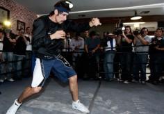 J-1: derniers échanges entre les camps Pacquiao et Margarito