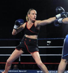 Anne-Sophie Mathis : retour gagnant ?