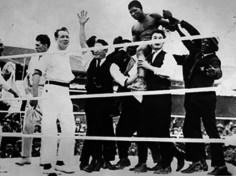 La controverse Carpentier/Siki : racisme rampant et réécriture de l'Histoire