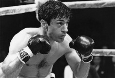 Raging Bull sur France Culture