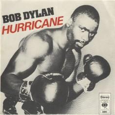 Hurricane Carter : le bouquin, la chanson, Bob Dylan