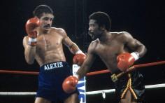 [TÉLÉBOXE] Aaron Pryor vs. Alexis Arguello : ils boxent chaque round comme si c'était le dernier