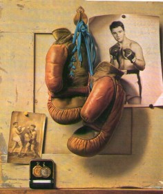 The Game, une histoire de boxe par Jack London