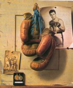 The Game, une histoire de boxe par Jack London