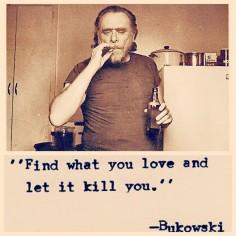 «La boxe, ça me plaisait bien» par Charles Bukowski