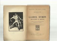 Cashel Byron, Gene Tunney et Bernard Shaw