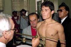 CHIP PIC #6 : Julio Cesar Chavez