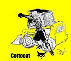 Le Cottocat