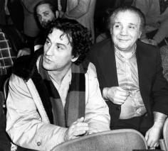 CHIC PIC #38 : Robert DeNiro & Jack LaMotta