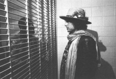 1 boxeur, 1 écrivain – BFF #6 : Hurricane Carter & Bob Dylan