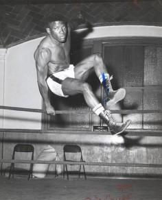 Émile Griffith, itinéraire d'un boxeur pas comme les autres