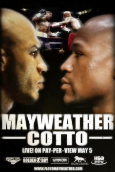 24/7 Mayweather Cotto – épisode 1
