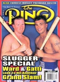 CHIC PIC #19 : Gatti & Ward
