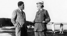 1 boxeur, 1 écrivain – BFF #7 : Gene Tunney & Bernard Shaw