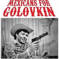 Golovkin est-il un Mexicain ?