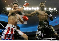 Rigondeaux back on track