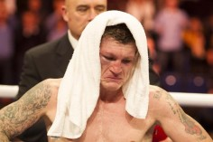 CITATION DU JOUR : Ricky Hatton
