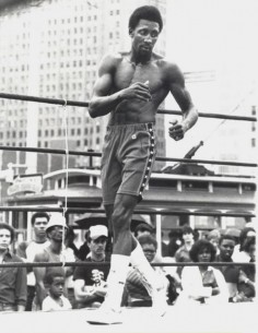 CHIC PIC #41 : Thomas Hearns