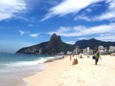 Brésil, un siècle de combats
