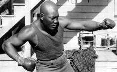 Jack Johnson, le champion qui divisa l'Amérique