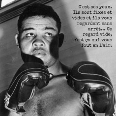 PUNCH-line #7 : Joe Louis