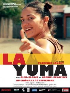 La Yuma, film nicaraguayen