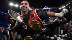 Allez donc lire le compte-rendu de Ward vs. Kolavev chez notre pote de Boxing & not so much…