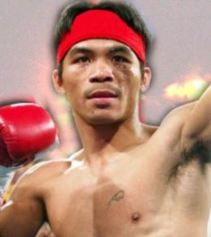 Manny Pacquiao : Floyd ou une 8e couronne ?
