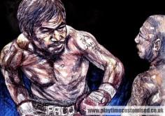 Pas de panique : Manny Pacquiao ne gagnera pas les élections !