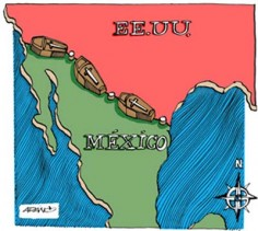 The Boxer, un documentaire sur l'immigration illégale mexicaine aux Etats Unis