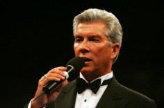 Michael Buffer : let's get ready to rumble