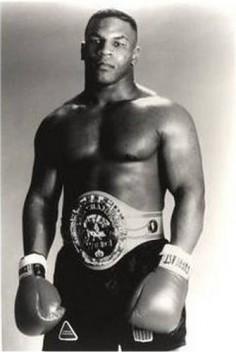 La rumeur Tyson