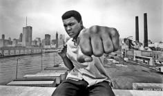Mohamed Ali répond à Donald Trump