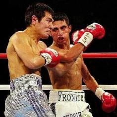 [TÉLÉBOXE] Morales vs. Barrera 1 : le poulailler est trop petit pour deux