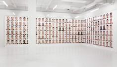 141 boxers – portraits de boxeurs par Nicolai Howalt