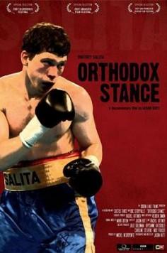 Orthodox Stance, l'histoire de Dimitriy Salita, par Jason Hutt