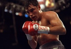 Oscar De La Hoya, Golden Boy