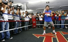 J-15 : Pacquiao back on track