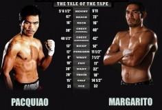 Pacquiao vs. Margarito, ce soir !
