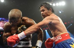 Pacquiao vs. Bradley, hold-up à Las Vegas