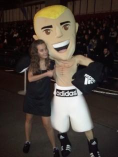 La vérité sur la mascotte du Paris United